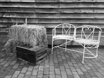 kissing bench newdigate farms limited